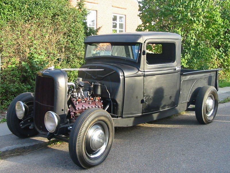 Charmant Ford 1934 Rahmen Ideen - Benutzerdefinierte Bilderrahmen ...